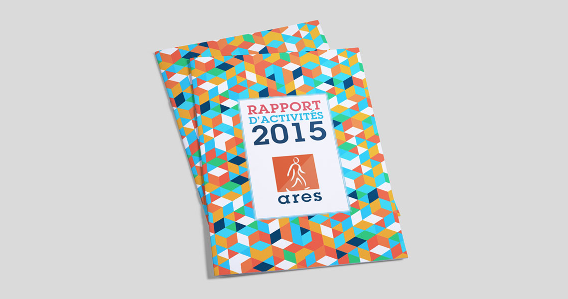 Ares Annual Report